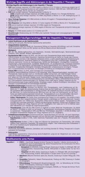 KIS Drugfinder Hepatits C Seite 2